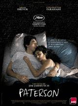 Affiche Paterson