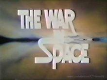 Video de La Guerre de l'espace