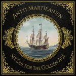 Pochette Set Sail for the Golden Age
