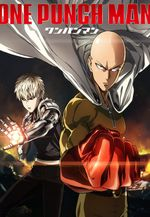 Affiche One Punch Man: Road to Hero
