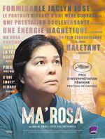 Affiche Ma' Rosa
