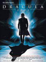 Affiche Dracula 2001