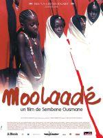 Affiche Moolaadé