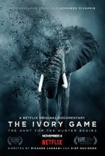Affiche The Ivory Game