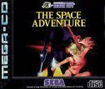 Jaquette The Space Adventure : Cobra the Legendary Bandit