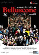 Affiche Belluscone. Una storia siciliana