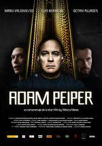 Affiche Adam Peiper
