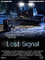 Affiche Lost Signal