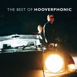 Pochette The Best of Hooverphonic