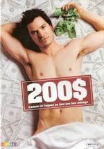Affiche 200 Dollars