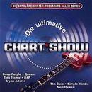 Pochette Die ultimative Chart Show: Die erfolgreichsten Rockstars aller Zeiten