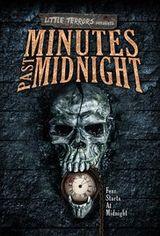 Affiche Minutes Past Midnight