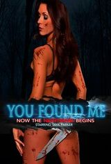 Affiche You Found Me