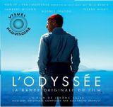 Pochette L'Odyssée (OST)