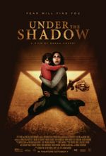 Affiche Under the Shadow