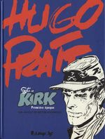 Couverture Première époque - Sergent Kirk (Intégrale), tome 1