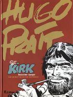 Couverture Deuxième époque - Sergent Kirk (Intégrale), tome 2