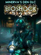 Jaquette BioShock 2 : L'Antre de Minerve