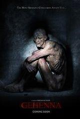 Affiche Gehenna