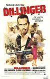 Affiche Dillinger