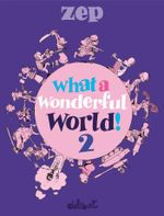 Couverture What a Wonderful World ! 2