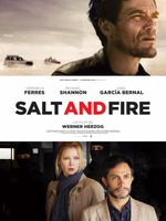 Affiche Salt and Fire