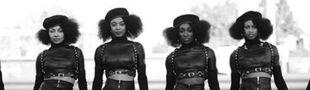 Cover Afroféminisme et intersectionnalité : essais