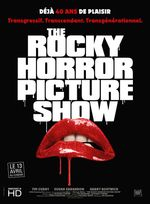 Affiche The Rocky Horror Picture Show