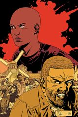 Couverture Walking Dead, tome 27