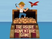 Jaquette Treasure Adventure Game