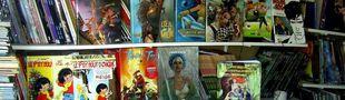 Cover Liste des albums de bande dessinée à acheter et à lire absolument en 2018