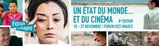 Cover Un état du monde... et du cinéma, au Forum des images