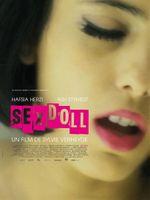 Affiche Sex Doll