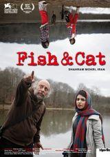 Affiche Fish & Cat