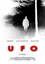 Affiche UFO: It Is Here