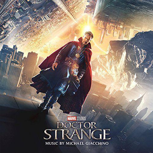 Room 215 Rip Ost: Doctor Strange (OST)