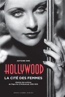 Couverture Hollywood, la cité des femmes