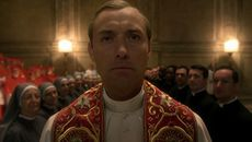 screenshots The young Pope - Épisode 1