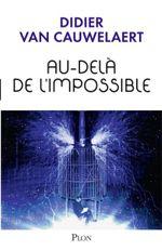 Couverture Au-delà de l'impossible