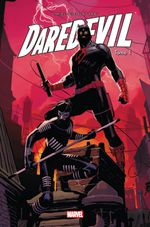 Couverture Un Témoin gênant - Daredevil (All-New All-Different), tome 1