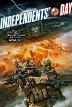 Affiche Independents' Day