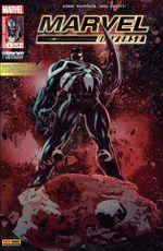 Couverture Venom : Agent du cosmos - Marvel Universe (Marvel France 4e série), tome 6