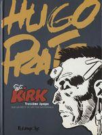 Couverture Troisième époque - Sergent Kirk (Intégrale), tome 3