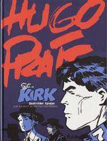 Couverture Quatrième époque - Sergent Kirk (Intégrale), tome 4