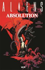 Couverture Aliens : Absolution