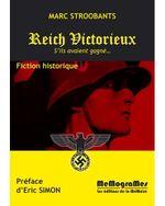 Couverture Reich victorieux, et s'ils avaient gagné..