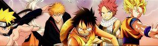 Cover Ma liste d'anime