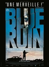 Affiche Blue Ruin