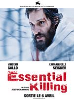 Affiche Essential Killing