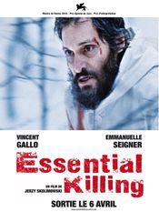 Affiche Essential Killing
